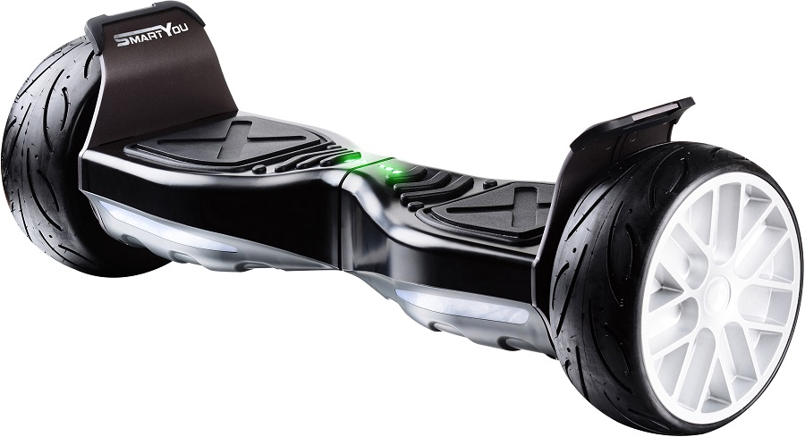 Купить гироборды для прогулки – отличное решение!