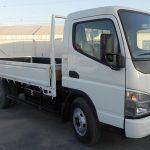 Как выбрать запчасти на Mitsubishi Fuso canter 4M50T?