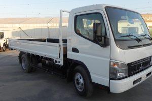 Как выбрать запчасти на Mitsubishi Fuso canter 4M50T