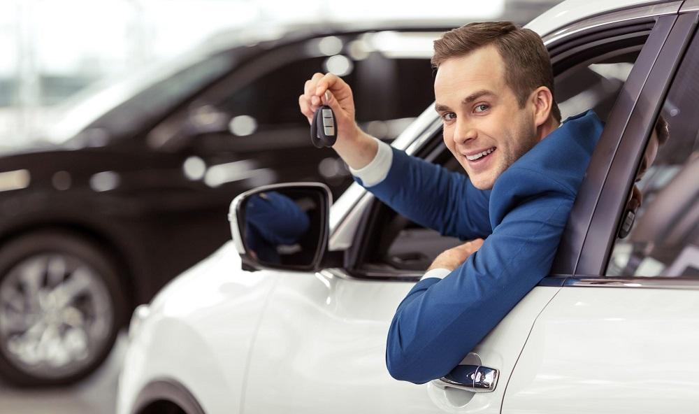 Как быстро купить автомобиль?