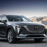 Mazda СХ-9: для тех, кто ценит заботу