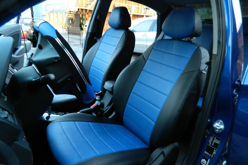 Как выбрать чехлы для сидений автомобиля?