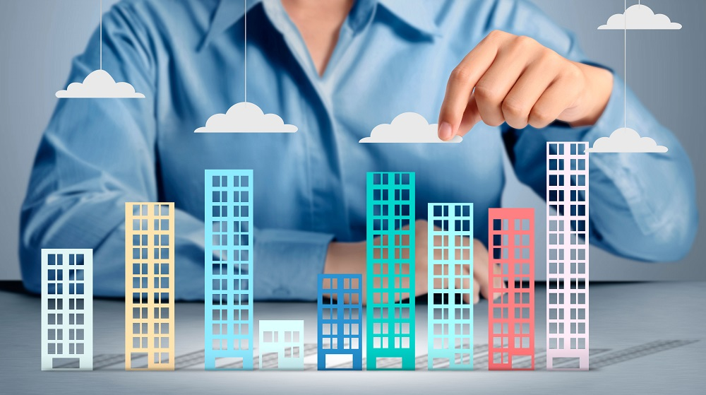 Рынок недвижимости в вашем смартфоне