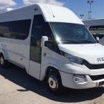 Чем так хорош микроавтобус Iveco Daily?