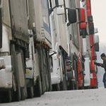 Как быстро оформить пропуск на СК для грузового транспортного средства