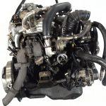 Как выбрать контрактный двигатель для MITSUBISHI?
