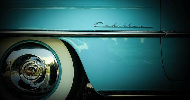 Cadillac Lyric
